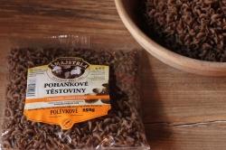 Pohankové těstoviny - polévkové 250g