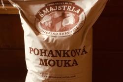 Pohanková MOUKA 25 KG