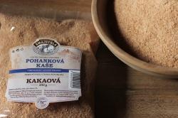 Pohanková kaše - kakaová 250g