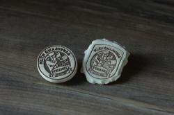 Medaillon-Magnet